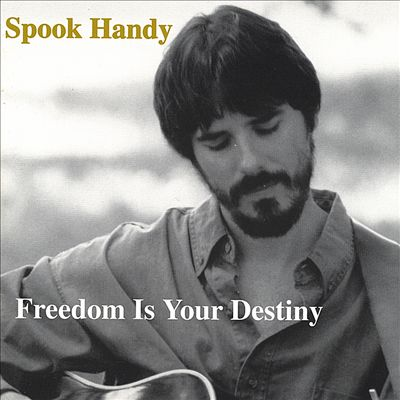 Freedom Is Your Destiny - CD