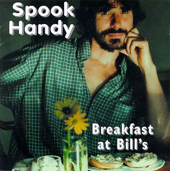 Breakfast at Bill's - CD